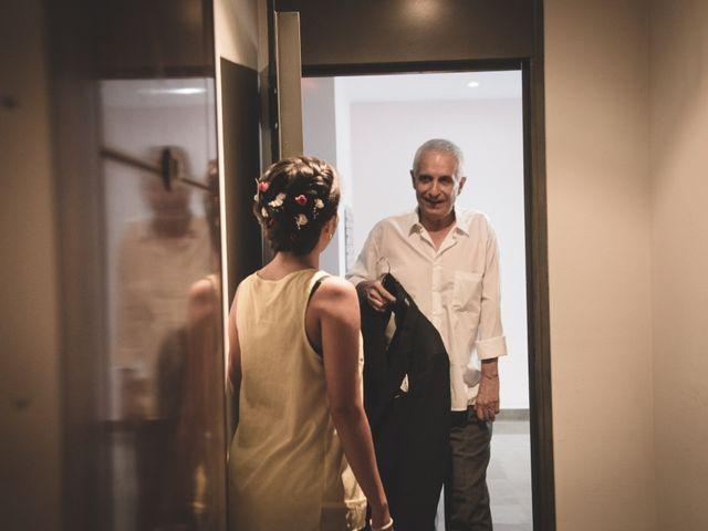 La boda de Álvaro y Paula en Madrid, Madrid 2