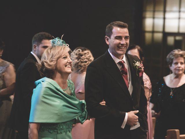 La boda de Álvaro y Paula en Madrid, Madrid 18