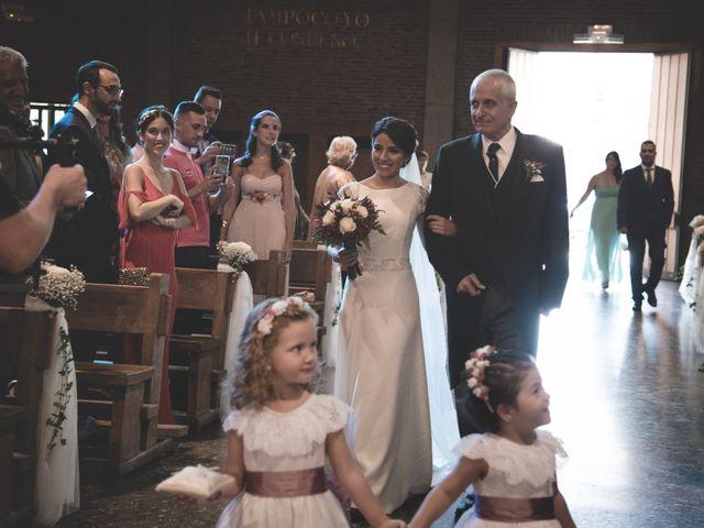La boda de Álvaro y Paula en Madrid, Madrid 20