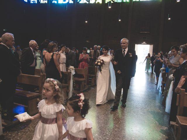 La boda de Álvaro y Paula en Madrid, Madrid 21