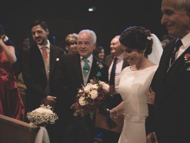 La boda de Álvaro y Paula en Madrid, Madrid 22