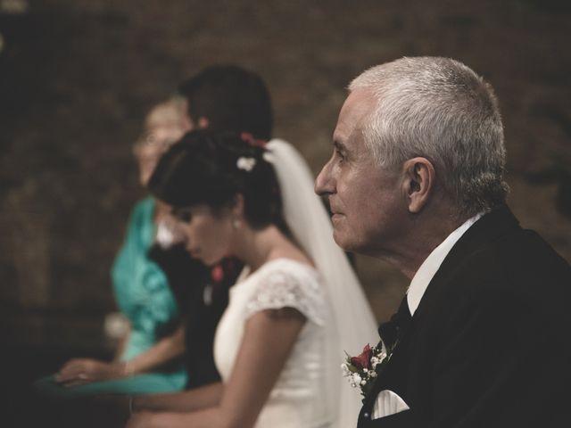 La boda de Álvaro y Paula en Madrid, Madrid 25