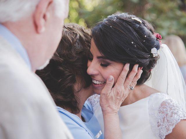 La boda de Álvaro y Paula en Madrid, Madrid 29