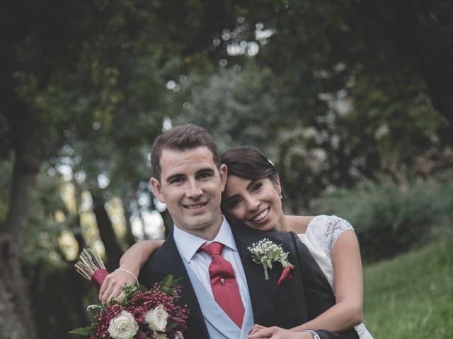 La boda de Álvaro y Paula en Madrid, Madrid 37