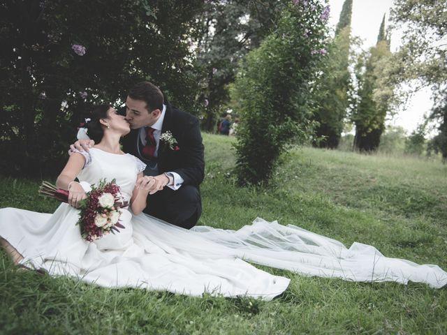 La boda de Álvaro y Paula en Madrid, Madrid 38
