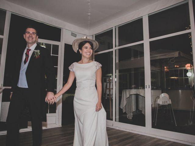 La boda de Álvaro y Paula en Madrid, Madrid 42