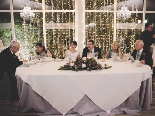 La boda de Álvaro y Paula en Madrid, Madrid 44