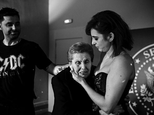 La boda de Sergio y Ruth en Bargas, Toledo 18