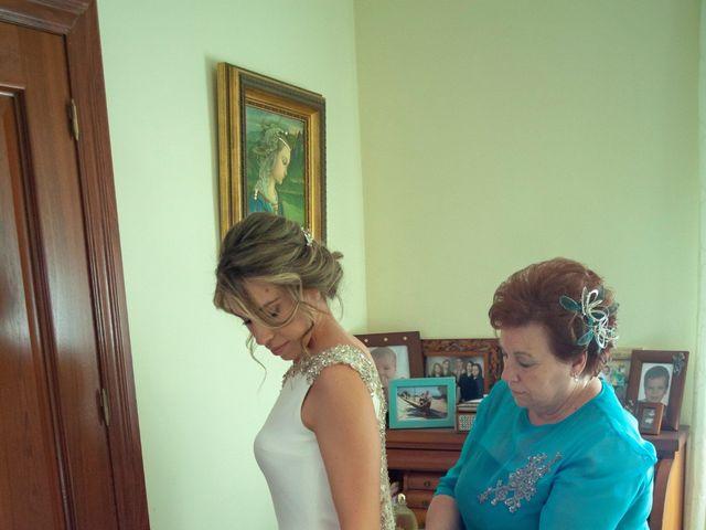 La boda de Gilberto y Tania en Granada, Granada 9