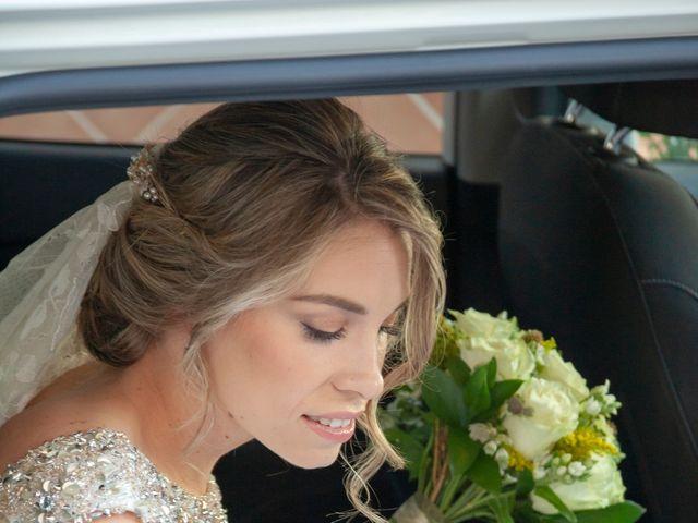 La boda de Gilberto y Tania en Granada, Granada 12