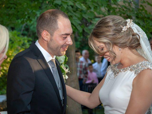 La boda de Gilberto y Tania en Granada, Granada 16