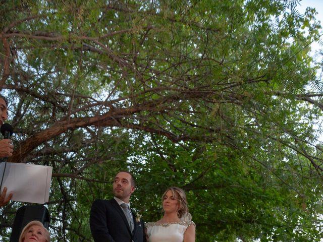 La boda de Gilberto y Tania en Granada, Granada 18