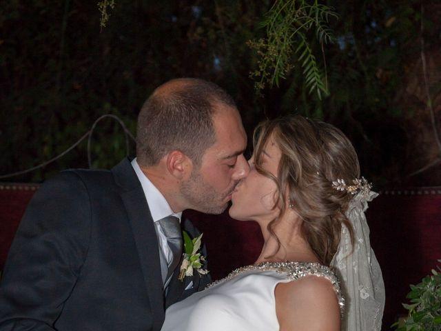 La boda de Gilberto y Tania en Granada, Granada 20