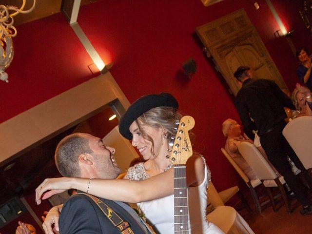 La boda de Gilberto y Tania en Granada, Granada 1