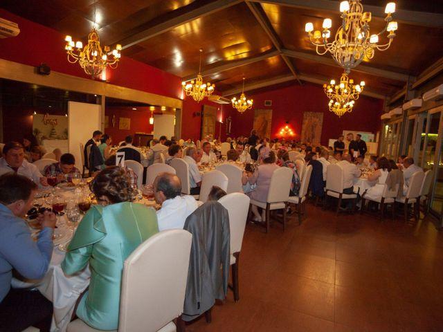 La boda de Gilberto y Tania en Granada, Granada 23