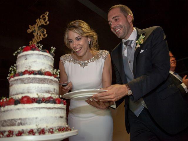 La boda de Gilberto y Tania en Granada, Granada 24