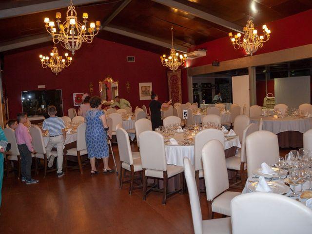 La boda de Gilberto y Tania en Granada, Granada 27