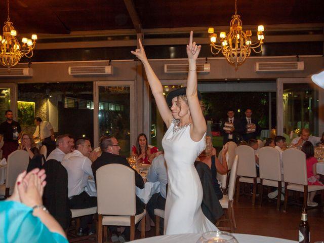 La boda de Gilberto y Tania en Granada, Granada 2