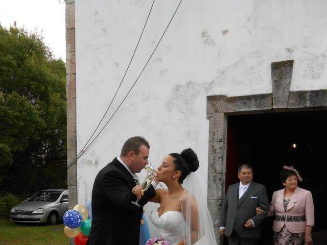 La boda de Vanesa y Manuel en Santa Mariña Do Monte, A Coruña 1