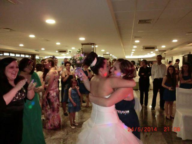 La boda de Vanesa y Manuel en Santa Mariña Do Monte, A Coruña 3