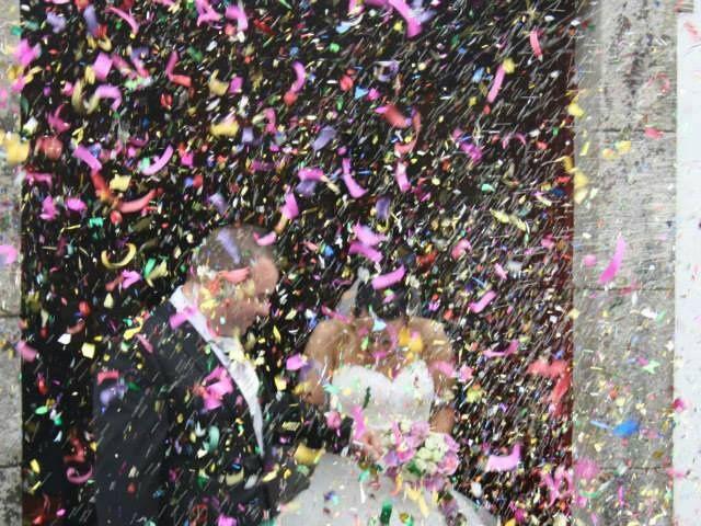 La boda de Vanesa y Manuel en Santa Mariña Do Monte, A Coruña 2