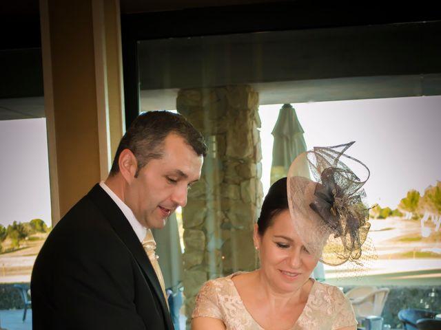 La boda de Georgi y Gloria en Albacete, Albacete 4