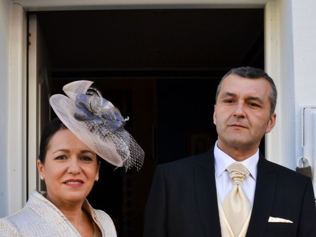 La boda de Georgi y Gloria en Albacete, Albacete 10