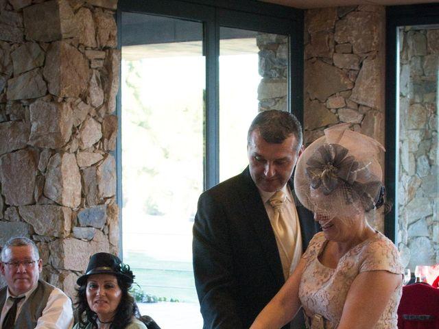 La boda de Georgi y Gloria en Albacete, Albacete 16