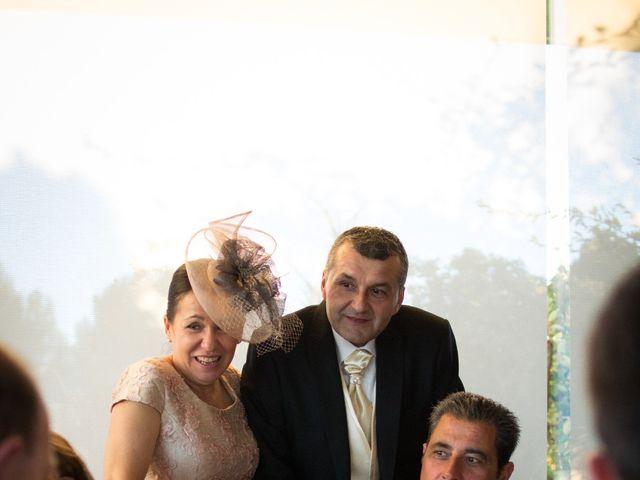 La boda de Georgi y Gloria en Albacete, Albacete 17