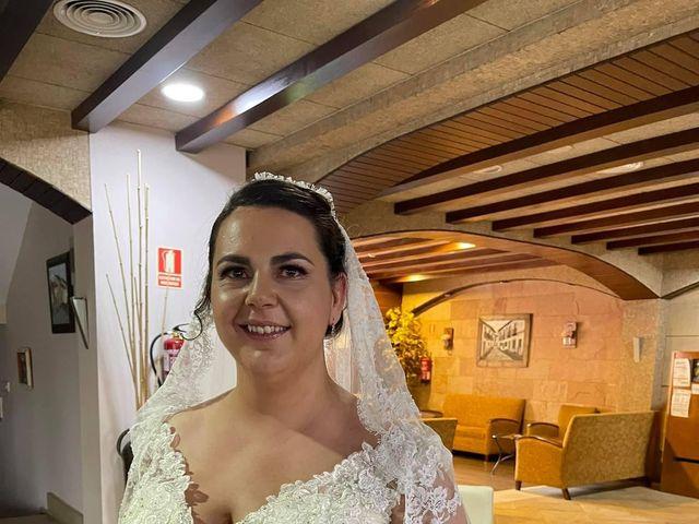 La boda de David y Noelia en Seseña Viejo, Toledo 3
