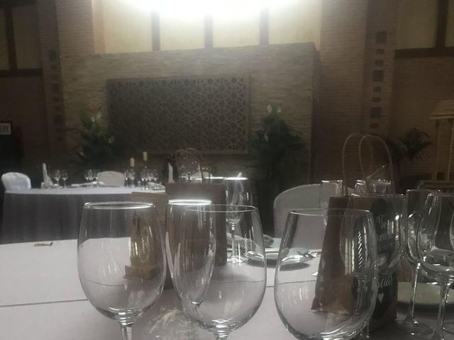 La boda de David y Noelia en Seseña Viejo, Toledo 5