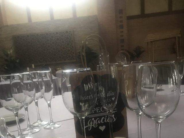 La boda de David y Noelia en Seseña Viejo, Toledo 6