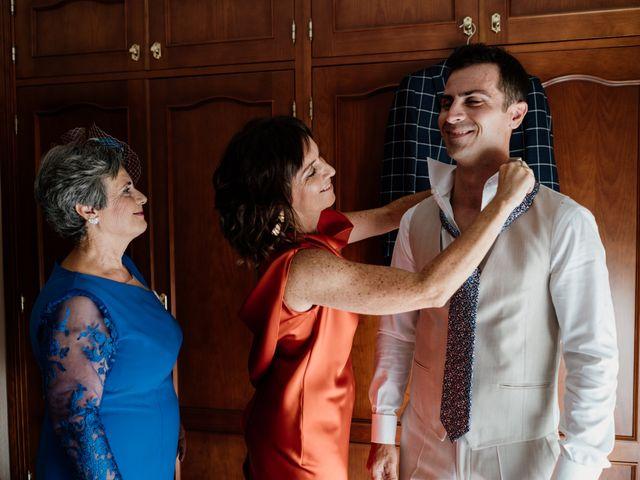 La boda de Miguel y Bélen en Torre Del Mar, Málaga 8