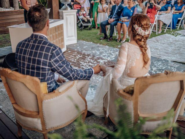 La boda de Miguel y Bélen en Torre Del Mar, Málaga 1