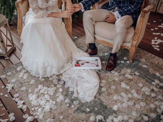 La boda de Miguel y Bélen en Torre Del Mar, Málaga 38