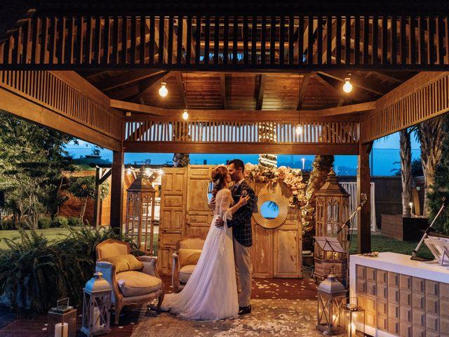 La boda de Miguel y Bélen en Torre Del Mar, Málaga 42