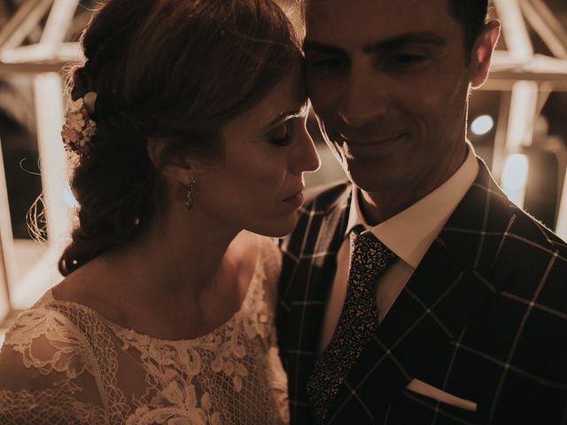 La boda de Miguel y Bélen en Torre Del Mar, Málaga 44