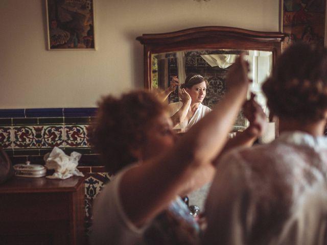 La boda de Carlos y Pollyanny en Vilaboa (Rutis), A Coruña 16