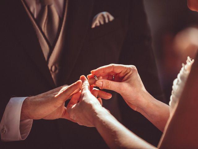 La boda de Carlos y Pollyanny en Vilaboa (Rutis), A Coruña 24