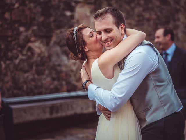 La boda de Carlos y Pollyanny en Vilaboa (Rutis), A Coruña 32