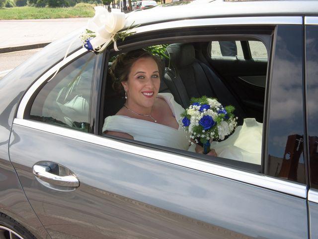 La boda de David y Vanesa en Oviedo, Asturias 10