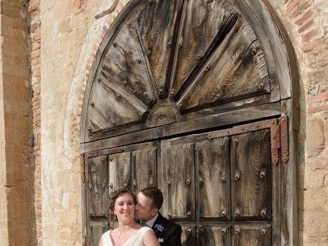 La boda de David y Vanesa en Oviedo, Asturias 23