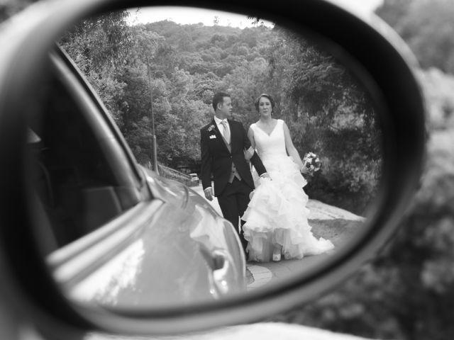 La boda de David y Vanesa en Oviedo, Asturias 30