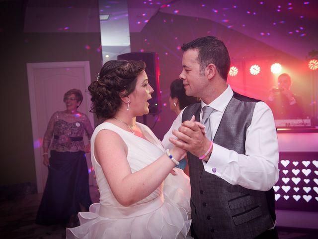 La boda de David y Vanesa en Oviedo, Asturias 50
