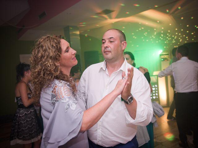 La boda de David y Vanesa en Oviedo, Asturias 55