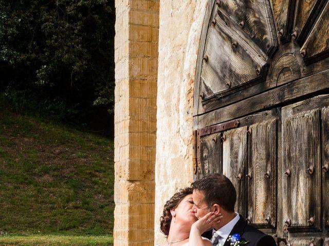 La boda de David y Vanesa en Oviedo, Asturias 26