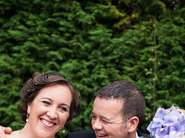 La boda de David y Vanesa en Oviedo, Asturias 39