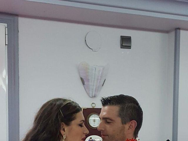 La boda de Mikel y Ana  en Donostia-San Sebastián, Guipúzcoa 3