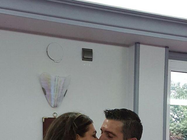La boda de Mikel y Ana  en Donostia-San Sebastián, Guipúzcoa 4