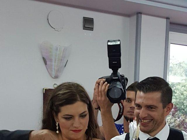 La boda de Mikel y Ana  en Donostia-San Sebastián, Guipúzcoa 6